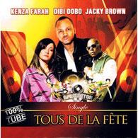 "Buy ""Tous de la Fête"" Dibi Dobo/Kenza Farah"