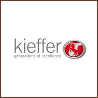 Sattelmobil Schweiz - Logo Kieffer Sättel