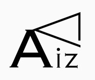 AiZA(アイザ)のバンドロゴ画像