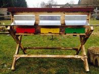 Bienenhaus / Ablegerkasten