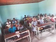 Primarschule Dyarama, 2. Klasse