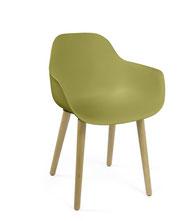 Crassevig - POLA ROUND  Chair