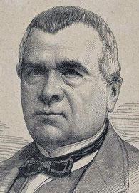 Bernard Adolphe Granier de Cassagnac Plaisance du Gers Couloumé Mondébat