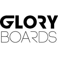 Glory Boards SUP Logo