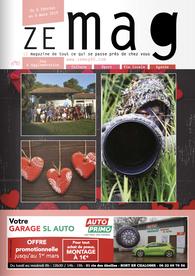ZE mag DAX n°83 février 2019