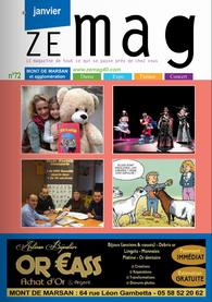 ZE mag 72 MDM janvier 2017