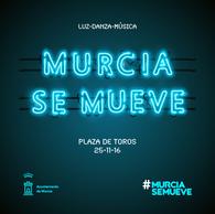 """""""El árbol & los tres frutos"""" - Intervención en la fachada Edificio Moneo del Ayuntamiento de Murcia"""
