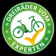 Dreiräder vom Experten in Velbert