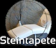 Steintapete - Wandgestaltung
