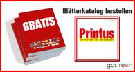 Printus Katalog bestellen