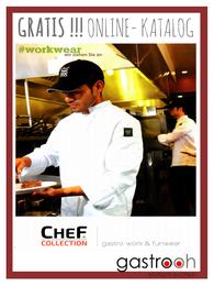 Katalog Chef Collection