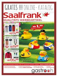 Katalog Saalfrank