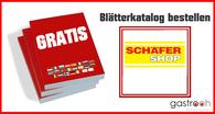 Katalog bestellen Schäfer Shop