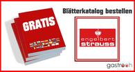 Katalog bestellen Engbert Strauss