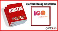 Katalog bestellen Igopost