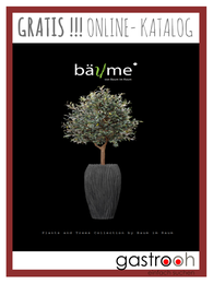 Katalog Berde Plants Kunstbäume
