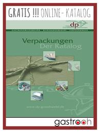 Katalog DP Verpackungen
