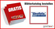 Katalog bestellen Westfalia