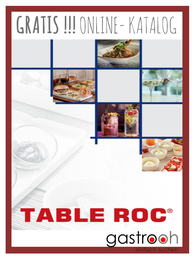 Katalog Table Roc