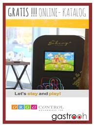 Katalog ORGA Touchscreen Computer
