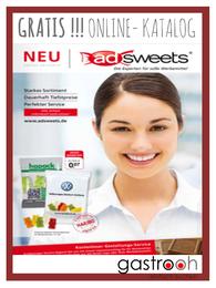 Adsweets Online Katalog
