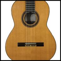 Guitare classique Otto Vowinkel