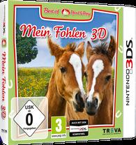 Packshot Best of Pferd & Pony: Mein Fohlen 3D