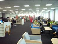 千代田区の図書館2