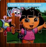 Puzzles Online de Dora