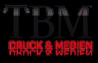 TBM Firmenlogo