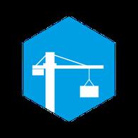 Icon: Baustellensicherheit SiGeKo