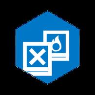 Icon: Gefahrstoffmanagement