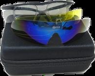 Schutzbrille für Schießstand