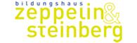 Logo Bildungshaus Zeppelin & Steinberg