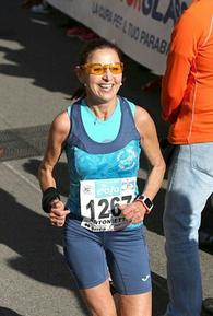Antonietta Mancini - Segretaria