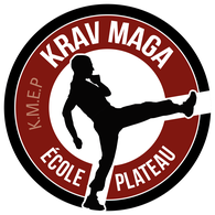 Logo Fédération Européenne de Krav Maga - Secteur Québec