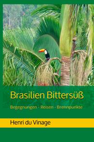 Buch Brasilien Bittersüß