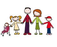 Les couples et les familles