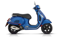 Bild: Vespa GTS 300