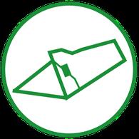 Fullsuspension Rahmen am e-Mountainbike
