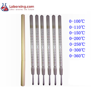 Lab Thermometer with Joint