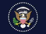 U.S. President's Flag