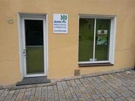 Neue Geschäftsstelle in Roth