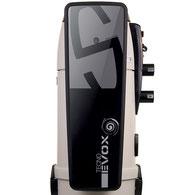Sistem Air Serie  Tecno Evox Zentralstaubsauger