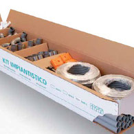 Sistem Air Anlagebau  Rohrleitungssystem