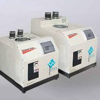 Sistem Air Serie  Industrial Gebläsemotoren