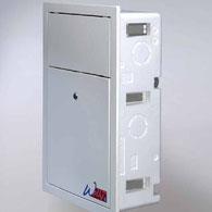 Sistem Air Serie  Wolly 2 Zentralstaubsauger