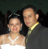 Liliana y Jose Antonio