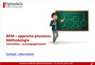 Guide approche processus pdf, pour savoir démarre le BPM.