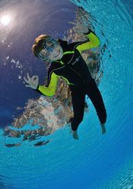 Plongée sous-marine villefranche
